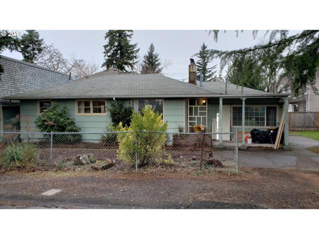 17105 SE Ankeny St, Portland, OR 97233 (MLS #18302485) :: Cano Real Estate