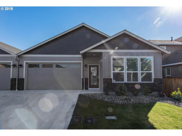 11615 NW 30TH Ct, Vancouver, WA 98685 (MLS #18303358) :: Hatch Homes Group