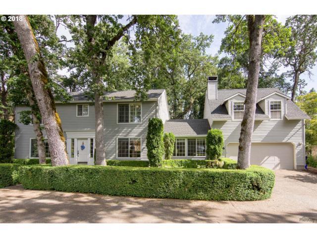 1336 Spyglass Dr, Eugene, OR 97401 (MLS #18303900) :: R&R Properties of Eugene LLC