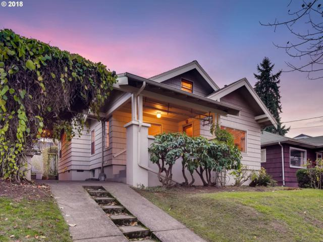 3656 NE Wasco St, Portland, OR 97232 (MLS #18306002) :: The Liu Group