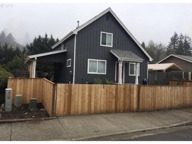 450 S 16TH St, Cottage Grove, OR 97424 (MLS #18306475) :: R&R Properties of Eugene LLC