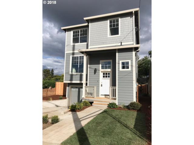 8014 N Seward Ave, Portland, OR 97217 (MLS #18309210) :: Next Home Realty Connection