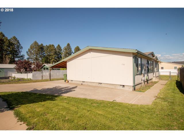 1709 Claire St, La Grande, OR 97850 (MLS #18311103) :: The Sadle Home Selling Team