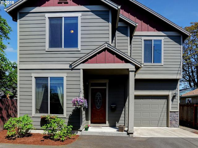 1145 SE 85TH Ave, Portland, OR 97216 (MLS #18312390) :: R&R Properties of Eugene LLC