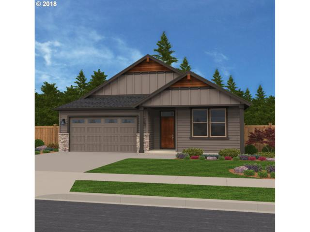 11220 NE 134TH Pl, Vancouver, WA 98682 (MLS #18314874) :: Fox Real Estate Group