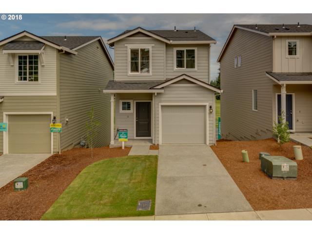 3716 NE 62ND St, Vancouver, WA 98661 (MLS #18315765) :: Matin Real Estate