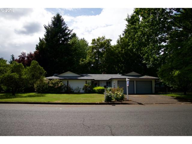 2906 NE 143RD Ave, Vancouver, WA 98682 (MLS #18315849) :: Next Home Realty Connection