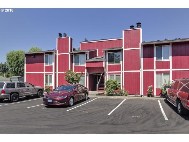 1470 SE Walnut St #210, Hillsboro, OR 97123 (MLS #18316617) :: Hatch Homes Group