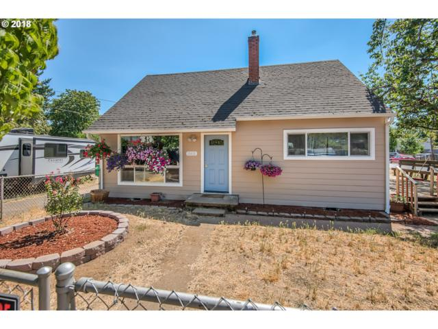 10410 SE Boise St, Portland, OR 97266 (MLS #18316862) :: Next Home Realty Connection