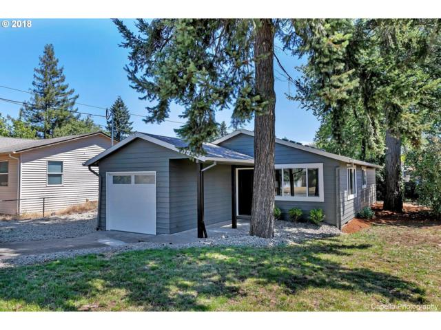 7014 SE 69TH Ave, Portland, OR 97206 (MLS #18318146) :: Hatch Homes Group