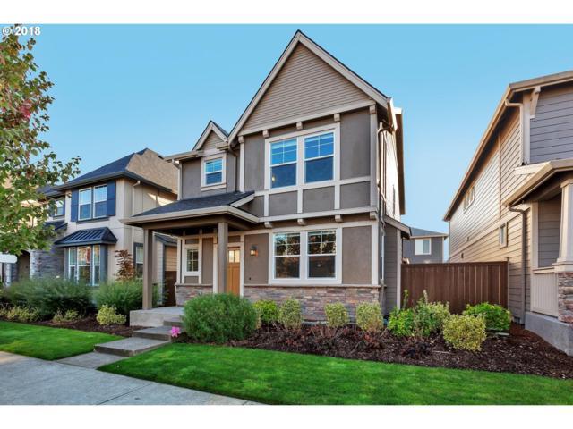 452 SW 200TH Ave, Beaverton, OR 97006 (MLS #18318235) :: Stellar Realty Northwest