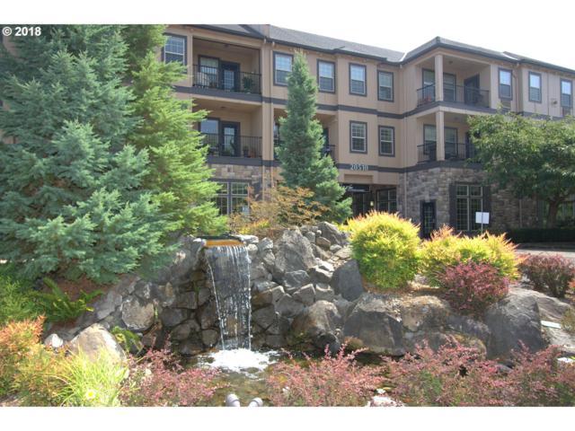 20510 SW Roy Rogers Rd #308, Sherwood, OR 97140 (MLS #18320162) :: Harpole Homes Oregon