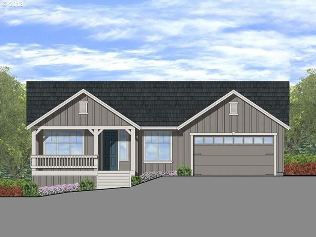 13108 SE Gateway Dr, Happy Valley, OR 97086 (MLS #18320353) :: Fox Real Estate Group