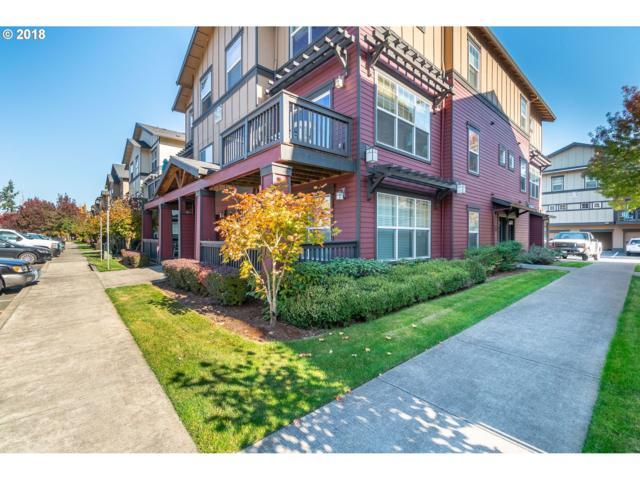 22850 SW Forest Creek Dr #202, Sherwood, OR 97140 (MLS #18327471) :: Hatch Homes Group