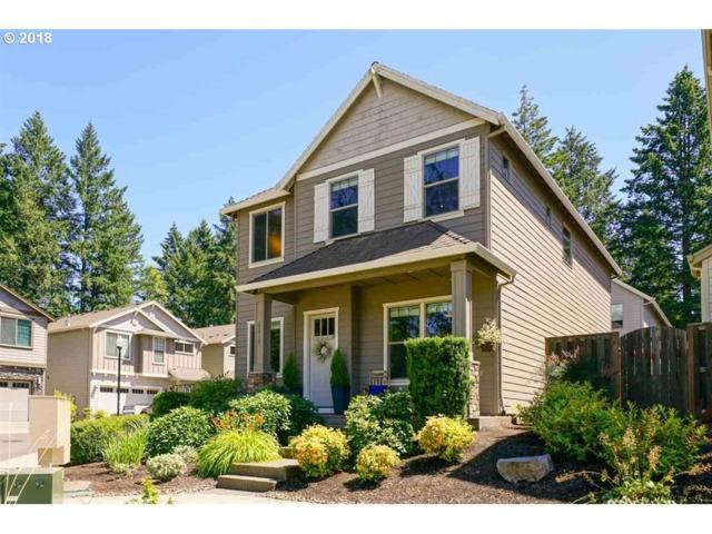 27419 SW Copper Creek Loop, Wilsonville, OR 97070 (MLS #18327986) :: McKillion Real Estate Group