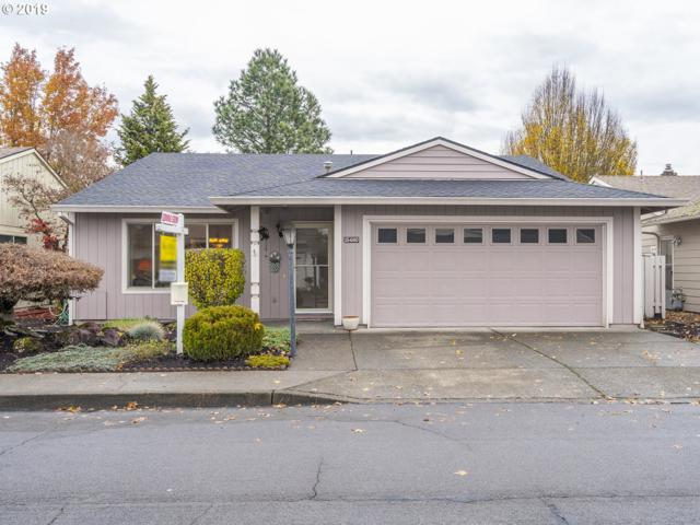 15460 SW Alderbrook Cir, Tigard, OR 97224 (MLS #18329458) :: Next Home Realty Connection