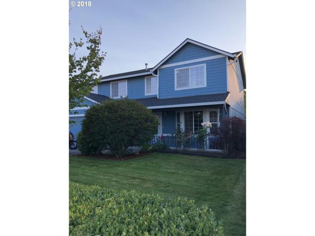 5314 NE 131ST Ave, Vancouver, WA 98682 (MLS #18330274) :: The Dale Chumbley Group