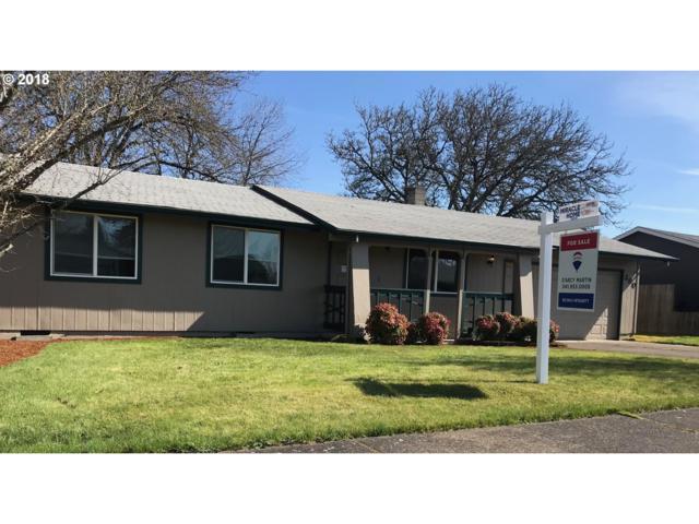 390 Boden St, Junction City, OR 97448 (MLS #18331341) :: R&R Properties of Eugene LLC