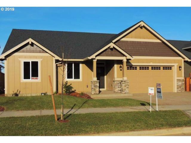 1731 SE Juniper Butte Ave, Salem, OR 97302 (MLS #18332664) :: Song Real Estate
