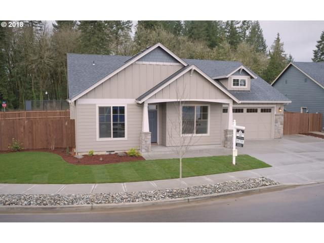 2607 NE 7TH Dr, Battle Ground, WA 98604 (MLS #18333697) :: Next Home Realty Connection