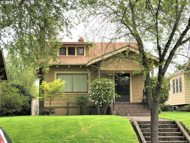 2312 SE Ladd Ave, Portland, OR 97214 (MLS #18335595) :: Next Home Realty Connection