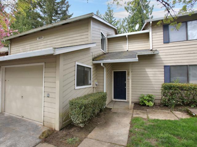 29570 SW Volley St #33, Wilsonville, OR 97070 (MLS #18337257) :: Fox Real Estate Group