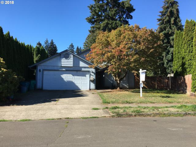 6906 NE 90TH Ave, Vancouver, WA 98662 (MLS #18338060) :: Fox Real Estate Group