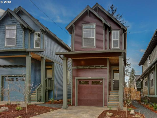 5471 NE 37th Ave, Portland, OR 97211 (MLS #18338991) :: Hatch Homes Group