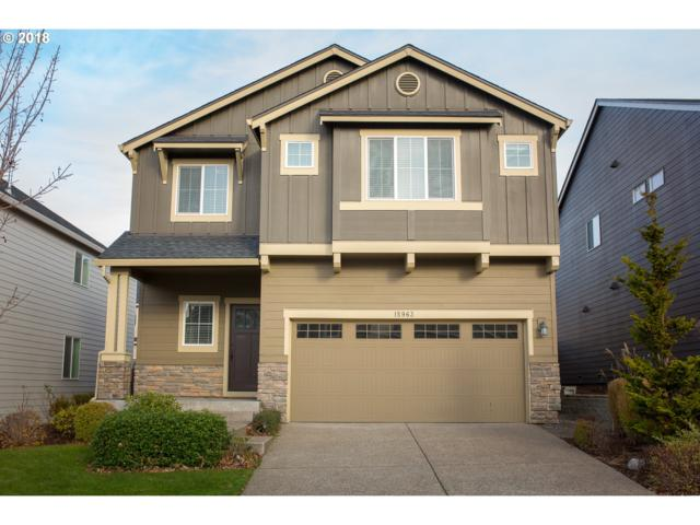 15963 NW Linder St, Portland, OR 97229 (MLS #18339251) :: Next Home Realty Connection