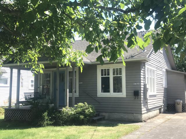 3632 NE 67TH Ave, Portland, OR 97213 (MLS #18340250) :: Fox Real Estate Group