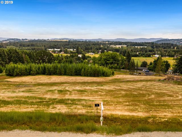 NE 264 Ct Lot 9, Camas, WA 98607 (MLS #18341219) :: Change Realty