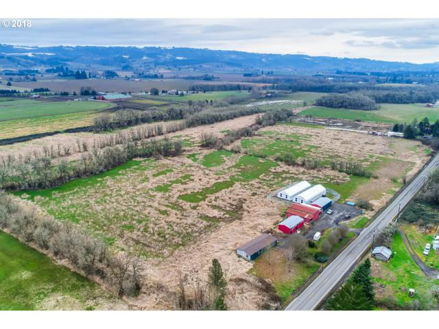 18145 NE Highway 240, Newberg, OR 97132 (MLS #18341468) :: The Dale Chumbley Group