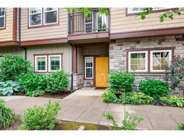 3306 SE Alder St #4, Portland, OR 97214 (MLS #18344853) :: Next Home Realty Connection