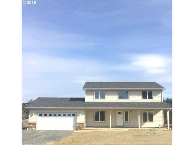 54579 Beach Loop Rd, Bandon, OR 97411 (MLS #18344908) :: Cano Real Estate