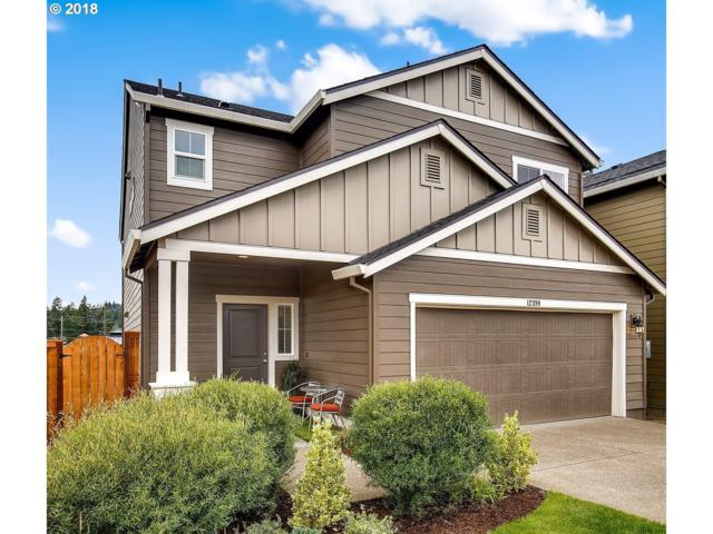 12399 SE Yosemite St, Damascus, OR 97089 (MLS #18344987) :: Matin Real Estate