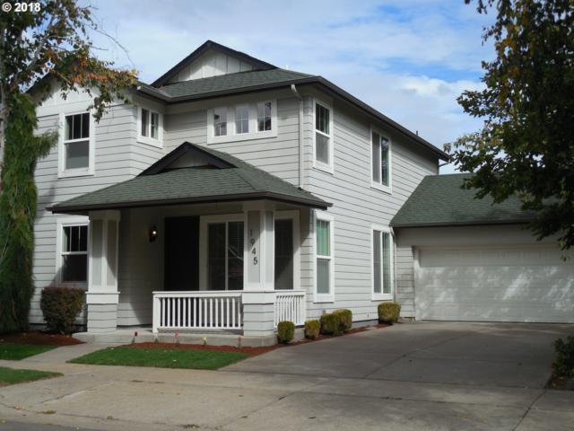 1945 Praslin St, Eugene, OR 97402 (MLS #18348178) :: Song Real Estate