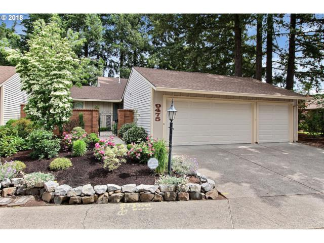 9475 SW Brentwood Pl, Tigard, OR 97224 (MLS #18348635) :: Next Home Realty Connection