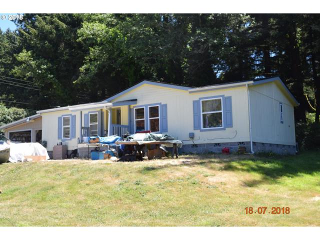 90460 Hwy 101, Florence, OR 97439 (MLS #18351870) :: Harpole Homes Oregon