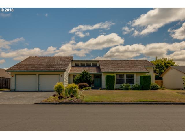 13107 NE 5TH Ave, Vancouver, WA 98685 (MLS #18354465) :: McKillion Real Estate Group