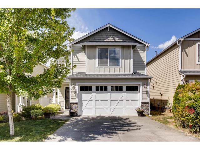 5320 NE 54TH St, Vancouver, WA 98661 (MLS #18355580) :: Hatch Homes Group