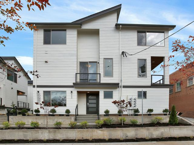 933 N Skidmore St, Portland, OR 97212 (MLS #18355759) :: Cano Real Estate