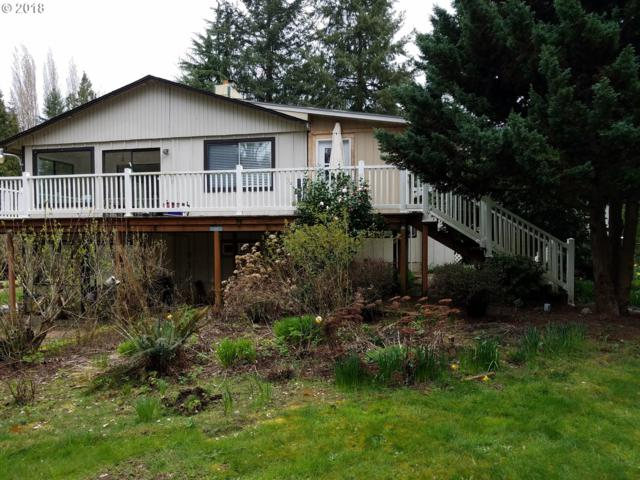 17902 NE 124TH Ave, Battle Ground, WA 98604 (MLS #18359139) :: Portland Lifestyle Team