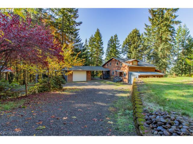 83755 Peninsula Rd, Fall Creek, OR 97438 (MLS #18360146) :: Song Real Estate