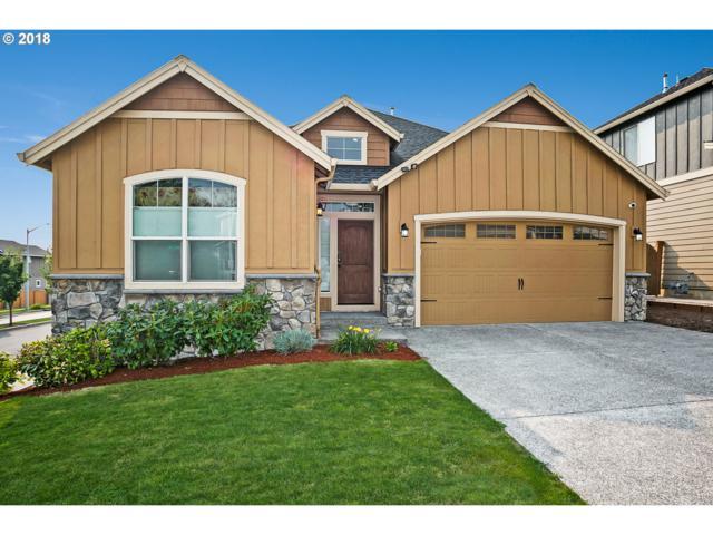 4081 SW Binford Ave, Gresham, OR 97080 (MLS #18363729) :: Matin Real Estate