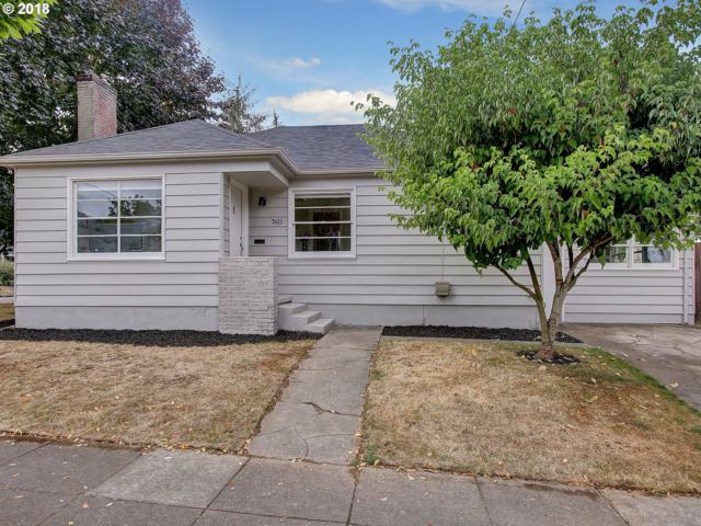 7611 N Mississippi Ave, Portland, OR 97217 (MLS #18364190) :: Hatch Homes Group