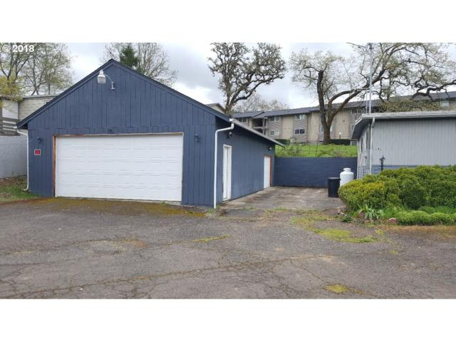 141 Page Rd, Winchester, OR 97495 (MLS #18365010) :: Keller Williams Realty Umpqua Valley
