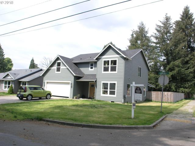 400 W Humphrey St, Yacolt, WA 98675 (MLS #18366556) :: Hatch Homes Group
