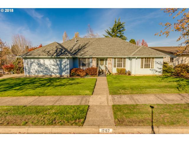 1767 NE Hoffman Dr, Mcminnville, OR 97128 (MLS #18367073) :: Hatch Homes Group
