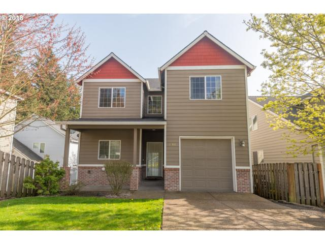 14418 SE Ellis St, Portland, OR 97236 (MLS #18368144) :: Next Home Realty Connection