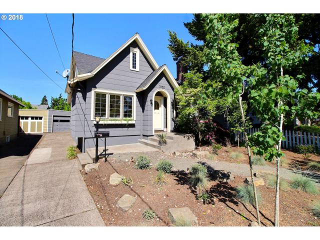 3135 NE 58TH Ave, Portland, OR 97213 (MLS #18368502) :: The Dale Chumbley Group